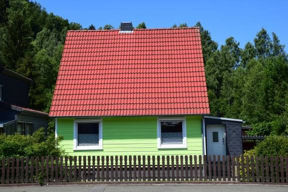Koduvahetuse riik Saksamaa,Lautenthal, Niedersachsen,House on the river in the nature reserve Harz,Home Exchange Listing Image