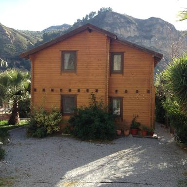 Boligbytte i  Spania,Quentar, Granada,Lovely wooden chalet Near Granada,Home Exchange & House Swap Listing Image