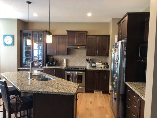 Scambi casa in: Canada,Airdrie, ALBERTA,New home exchange offer in Airdrie Canada,Immagine dell'inserzione per lo scambio di case