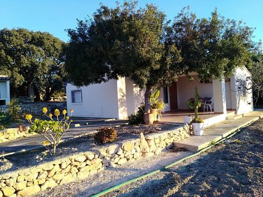 BoligBytte til Spanien,BENISSA, ALICANTE,Unique Rural/Coastal House - Casa rural/costa,Boligbytte billeder