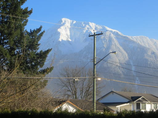 Home exchange in Canada,Agassiz, BC,Rural Country Living at its Best in BC,Home Exchange  Holiday Listing Image