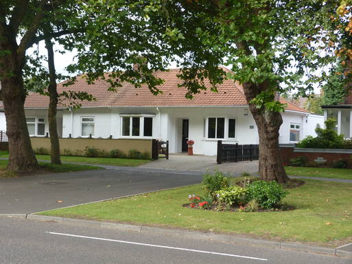 Koduvahetuse riik Suurbritannia,Chester-le-Street, County Durham,Bungalow - Between Newcastle and Durham,Home Exchange Listing Image