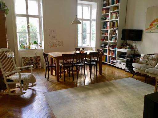 Koduvahetuse riik Austria,Wien, Wien,Centrally located apartment in Vienna, Austri,Home Exchange Listing Image
