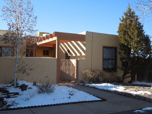 Boligbytte i  USA,Santa Fe, New Mexico,USA - Santa Fe - House (1 floor),Home Exchange & House Swap Listing Image