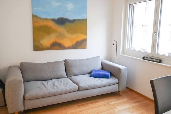 Koduvahetuse riik Austria,Wien, ,Small City Apartment,Home Exchange Listing Image