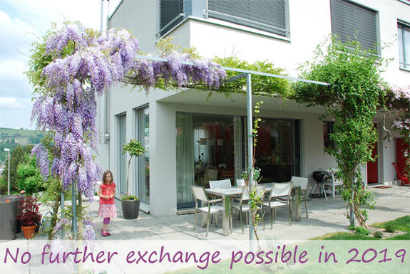 Home exchange in Switzerland,Kriens, Luzern,Switzerland - Lucerne (3k), house with garden,Home Exchange & House Swap Listing Image
