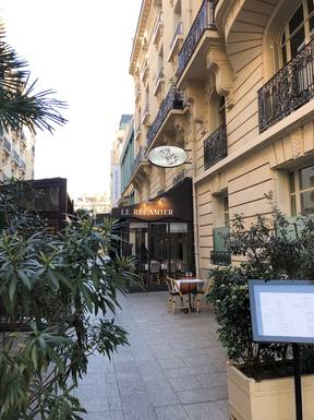 Rue Récamier