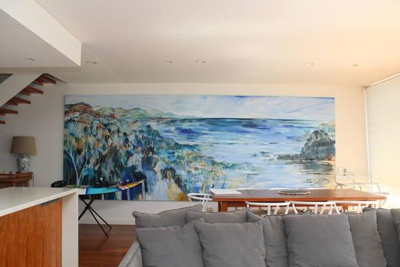 BoligBytte til Australien,Byron Bay, NSW,New home exchange offer in Byron Bay Australi,Boligbytte billeder