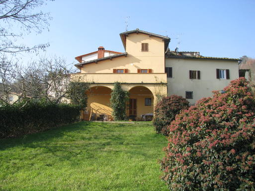 Wohnungstausch in Italien,Figline e Incisa Valdarno, Toscana,Florentine traditional country house,Home Exchange Listing Image