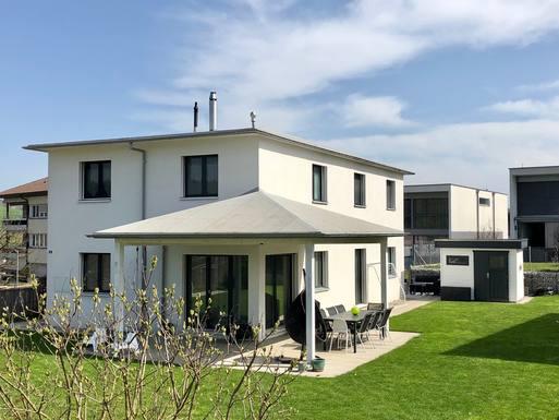 Scambi casa in: Svizzera,Belfaux, Fribourg,Switzerland between lakes and moutains,Immagine dell'inserzione per lo scambio di case