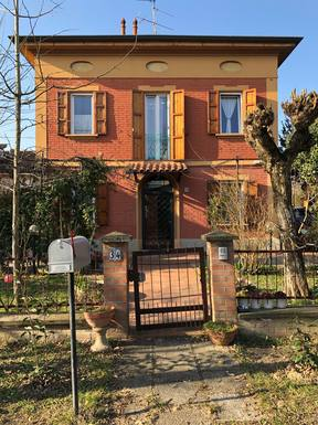 Home exchange in Italy,San Giovanni in Persiceto, Emilia Romagna,New home exchange offer in Bologna,Home Exchange & House Swap Listing Image