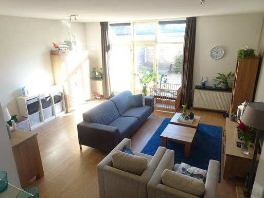 Koduvahetuse riik Holland,Amsterdam - Almere, Flevoland,Family house in Amsterdam - Almere,Home Exchange Listing Image