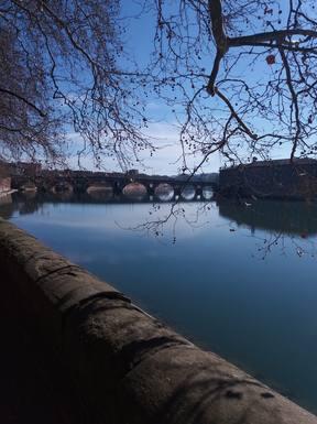 Toulouse : le Pont Neuf