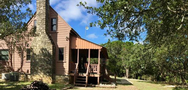 Bostadsbyte i USA,Wimberley, TX,Just South of Austin: Texas Hill Country,Home Exchange Listing Image