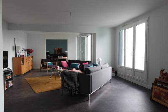 Kodinvaihdon maa Ranska,Orléans, Centre val de Loire,Large and sunny apartment in Orleans,Home Exchange Listing Image