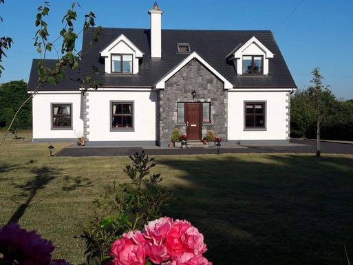 Bostadsbyte i Irland,Galway, 20k, E, Connacht,Ireland - Galway, 20k, E - House (2 floors+),Home Exchange Listing Image