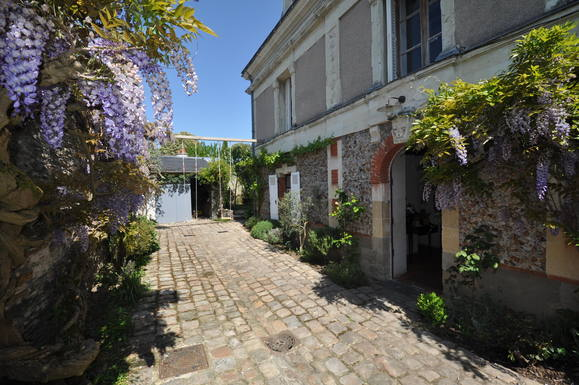 Home exchange in France,ANGERS, Pays de la Loire,large & quiet family home  heart of Angers,Home Exchange & Home Swap Listing Image