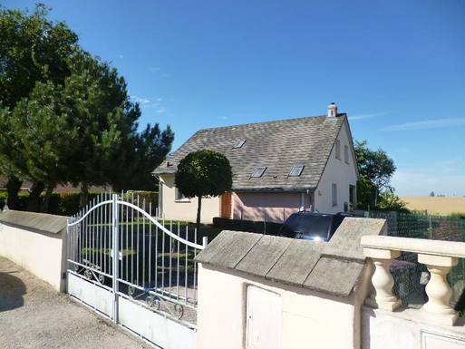 Boligbytte i  Frankrike,Boncourt-le-Bois, Burgundy,Lovely house in Burgundy wine area,Home Exchange & House Swap Listing Image