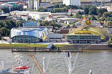 Home exchange in Allemagne,Hamburg, Hamburg,New home exchange offer in Hamburg Germany,Echange de maison, photo du bien