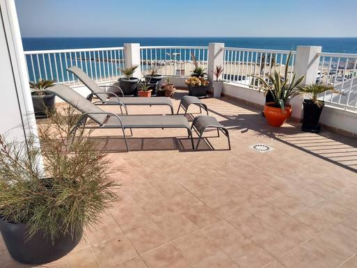 Boligbytte i  Spania,Garrucha, Almeria,New home exchange offer in Garrucha Spain,Home Exchange & House Swap Listing Image