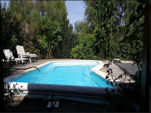 Kodinvaihdon maa Ranska,Poitiers, Nouvelle Aquitaine,Poitiers-swimmingpool looking for summer 2020,Home Exchange Listing Image