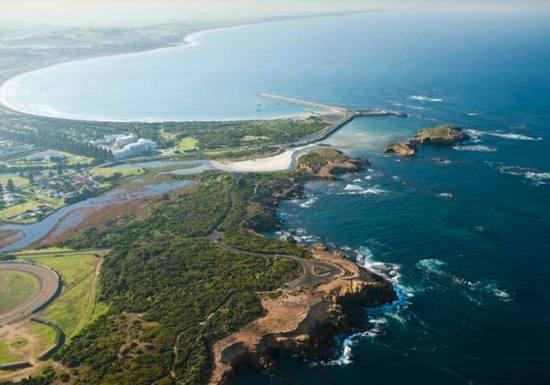 Boligbytte i  Australia,Warrnambool, Victoria,Great Ocean Road, Warrnambool, Aust.,Home Exchange & House Swap Listing Image