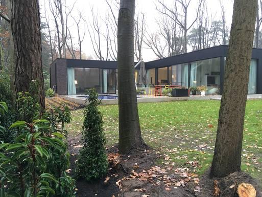 Koduvahetuse riik Belgia,KAPELLEN, Vlaanderen,Modern spacious house in a rural environment,Home Exchange Listing Image