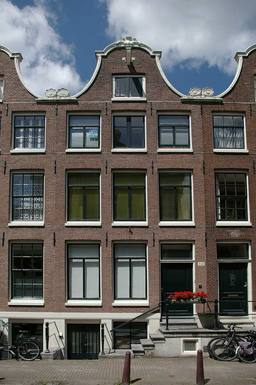 Kodinvaihdon maa Alankomaat,Amsterdam, Noord Holland,Big and centrally located canal house,Home Exchange Listing Image