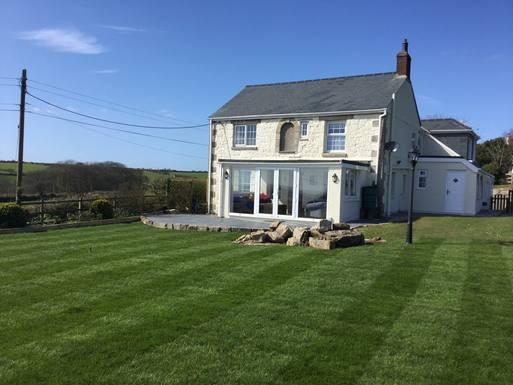 BoligBytte til Storbritannien,Mabe Burnthouse, Cornwall,Cottage with country views & close to sea,Boligbytte billeder