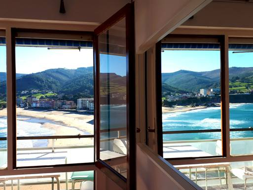 Boligbytte i  Spania,Bakio, Bizkaia,Bakio,Bilbao,Basque country,sea,beach,airport,Home Exchange & House Swap Listing Image