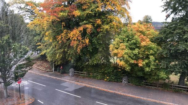 Huizenruil in  Verenigd Koninkrijk,Broughshane, Antrim,Broughshane Northern Ireland Village,Huizenruil foto advertentie