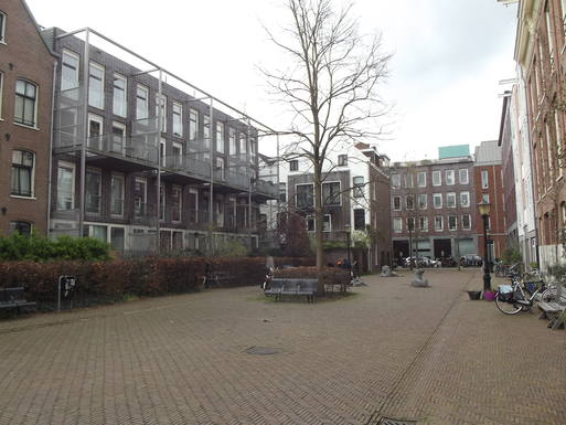 Koduvahetuse riik Holland,Amsterdam, Noord Holland,Family house in Amsterdams city center,Home Exchange Listing Image