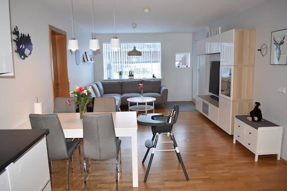 Bostadsbyte i Island,Reykjavik, Reykjavik,Beautiful 3 bedroom apartment in Reykjavik,Home Exchange Listing Image