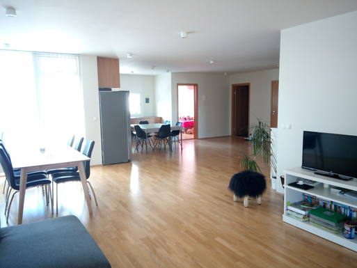 Boligbytte i  Island,Mosfellsbær, Iceland,Spacious apartment in Iceland,Home Exchange & House Swap Listing Image