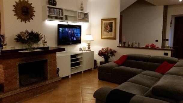Kodinvaihdon maa Italia,Roma, 5k, N, Lazio,Italy - Roma, 5k, N - House (2 floors+),Home Exchange Listing Image