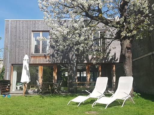 Koduvahetuse riik Belgia,Gent, Oost-Vlaanderen,Nice house with garden in Gent,Home Exchange Listing Image