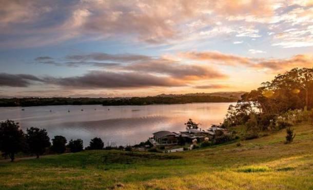 Home exchange in New Zealand,Auckland, Matakana,A New Eco Home,Home Exchange & Home Swap Listing Image