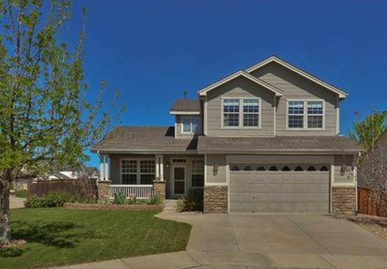 Home exchange in United States,Longmont, Colorado,Family Home in Longmont - Boulder County,Home Exchange & House Swap Listing Image