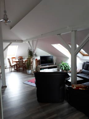 Home exchange in Germany,Wernigerode, Sachsen Anhalt,cosy home in Wernigerode, centre of germany,Home Exchange & House Swap Listing Image