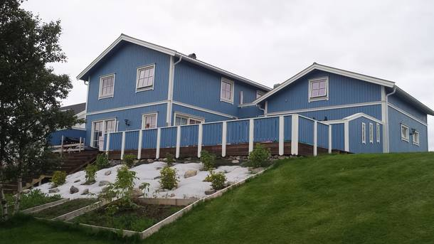 Home exchange in Norway,Leknes, Norge,New home exchange offer in Leknes Norway,Home Exchange & Home Swap Listing Image