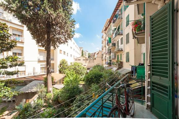 Kodinvaihdon maa Italia,Firenze, Toscana,nice and comfortable in Florence,Home Exchange Listing Image