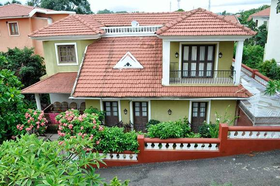 Home exchange in Inde,Goa, Goa,New home exchange offer in Goa,Echange de maison, photo du bien