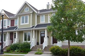 Home exchange in Canada,Calgary, AB,Townhome in SW Calgary close to city,Home Exchange & Home Swap Listing Image