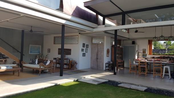Boligbytte i  Indonesia,Canggu, Kuta Utara, Kabupaten Badung, Bali,Beautfiul Open Plan House in Canggu, Bali,Home Exchange & House Swap Listing Image