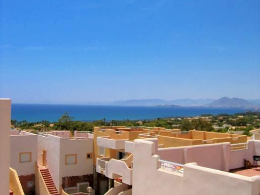 Boligbytte i  Spania,La Azohia, Murcia,3 Bed/2 Bath Apt. Sea Views La Azohia, Spain,Home Exchange & House Swap Listing Image