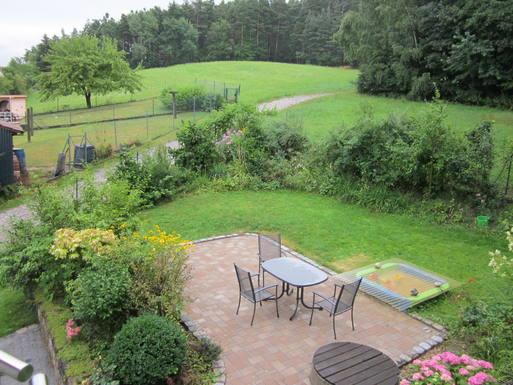 Home exchange in Germany,Bubenreuth, Bayern,Neu renoviertes Haus mit Sauna und Kicker,Home Exchange & Home Swap Listing Image