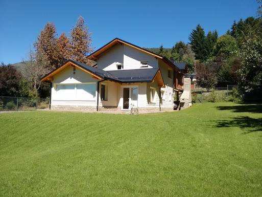 Home exchange in Argentina,San Carlos de Bariloche, Rio Negro/Patagonia,Nice and confy Home in Bariloche. PATAGONIA,Home Exchange & House Swap Listing Image