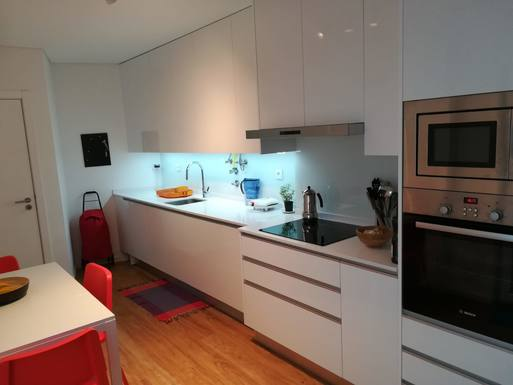 Bostadsbyte i Portugal,Lisbon, Lisbon,New apartment! New building (2017),Home Exchange Listing Image