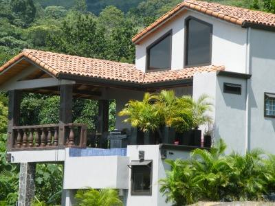 "Boligbytte i  Costa Rica,Escobal, Alejuela,The ""Highrise"" with 2nd story infinity pool!,Home Exchange & House Swap Listing Image"