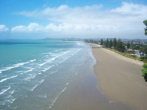 Home exchange in New Zealand,Orewa, Auckland,Coastal paradise in Orewa New Zealand,Home Exchange & Home Swap Listing Image